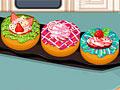 Безумное приготовление: Домашние пончики