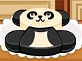 Готовим торт Панда