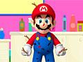 Грязный Марио