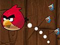Баланс злых птиц