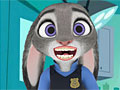 Зверополис: Джуди лечит зубы