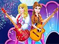 Принцессы Диснея: Концерт поп-звезд