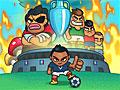 Футбол: Евро 16
