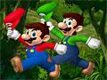 Марио и Луиджи: Побег 3