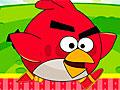 Злые птицы: Прыжки