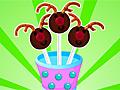 Готовим шоколадно-фруктовое мороженое