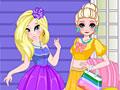 Принцессы: Мода блондинок