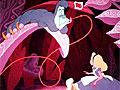 Алиса в Стране чудес пазл