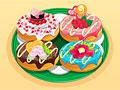 Лучшие домашние пончики