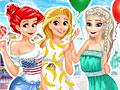 Лучшие друзья принцессы Диснея