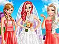 Принцессы Диснея: Свадьба Ариэль