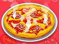 Кулинарная школа пиццы