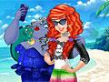 Принцессы Диснея: Лучшие друзья колдуньи