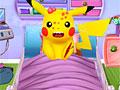 Покемоны: Пикачу в больнице