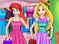 Принцессы Диснея: Время шоппинга