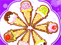 Печенье Мороженое