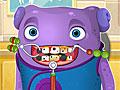 Дом: Зубные проблемы О