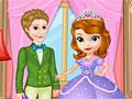 Принцесса София: Первое свидание