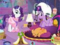 Мой маленький пони: Ночь фильмов