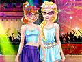Принцессы Диснея: Летний фестиваль