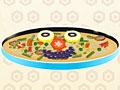 Корейская пицца