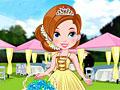 Принцесса София: Свадебный пик