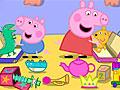 Свинка Пеппа: Забавная головоломка