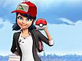 Леди Баг и Супер Кот: Поиск покемонов