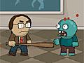 Ботаник против зомби 2: Офисный кошмар