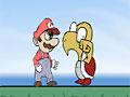 Борьба Марио