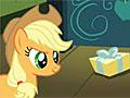 Мой маленький пони: Эпплджек ищет предметы