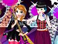 Принцессы Диснея: Музыкальный вызов