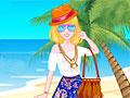 Отпуск Барби на Гавайях