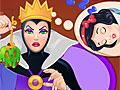 Белоснежка: Неудача Злой королевы