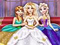 Принцессы Диснея: Свадьба золотоволосой
