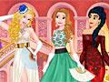 Принцессы Диснея: Бал у Золушки