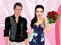 Романтическое свидание Анджелины и Брэда
