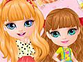 Малышка Барби: Сюрприз сестер