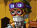 Робот шахтер