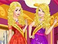 Принцессы Диснея: Осенний бал