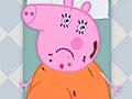 Свинка Пеппа: Раны беременной мамы
