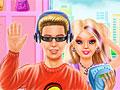Барби: Школьные тенденции