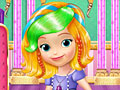 Принцесса София: Королевская парикмахерская