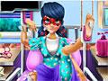 Леди Баг и Супер Кот: Лечение в больнице