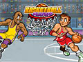 Баскетбол плей-офф
