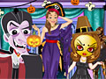 Принцесса София: Королева Хэллоуина