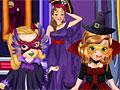 Принцесса София: Подготовка к Хэллоуину
