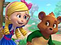 Голди и медведь: Сказочные лесные приключения