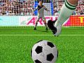 Футбол: Пенальти