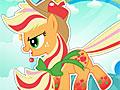 Мой маленький пони: Мощность Эпплджек